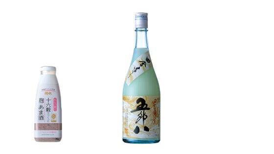菊水酒造株式会社